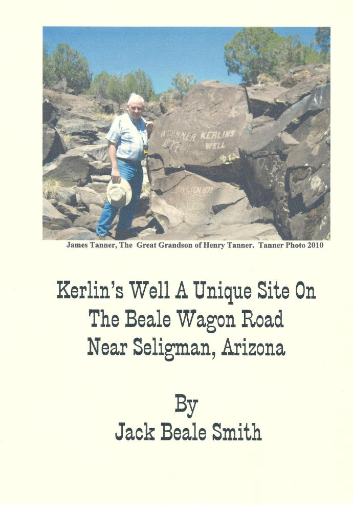 Kerlin's Well book cover