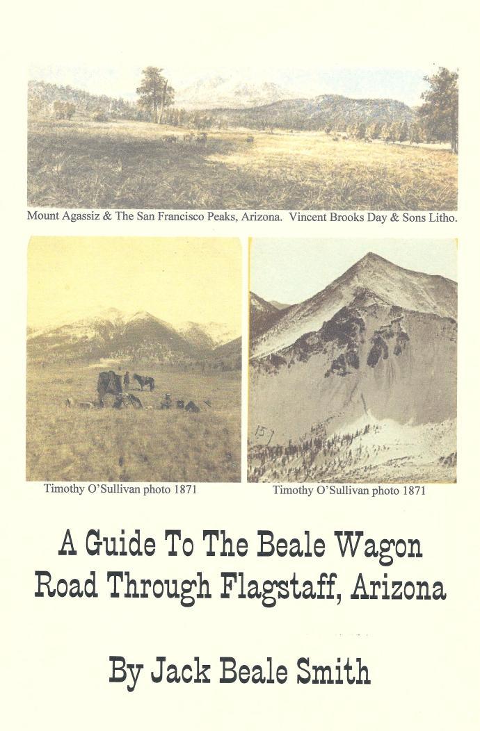 Flagstaff book